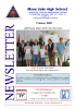 Term 1 newsletter Feb 2020 edition